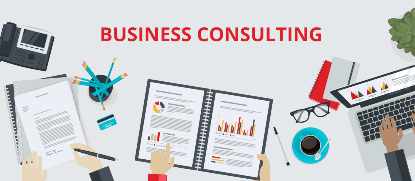 Business Consulting with Act! CRM