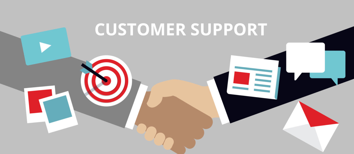Customer Support is key to successful in your Act! CRM implementation