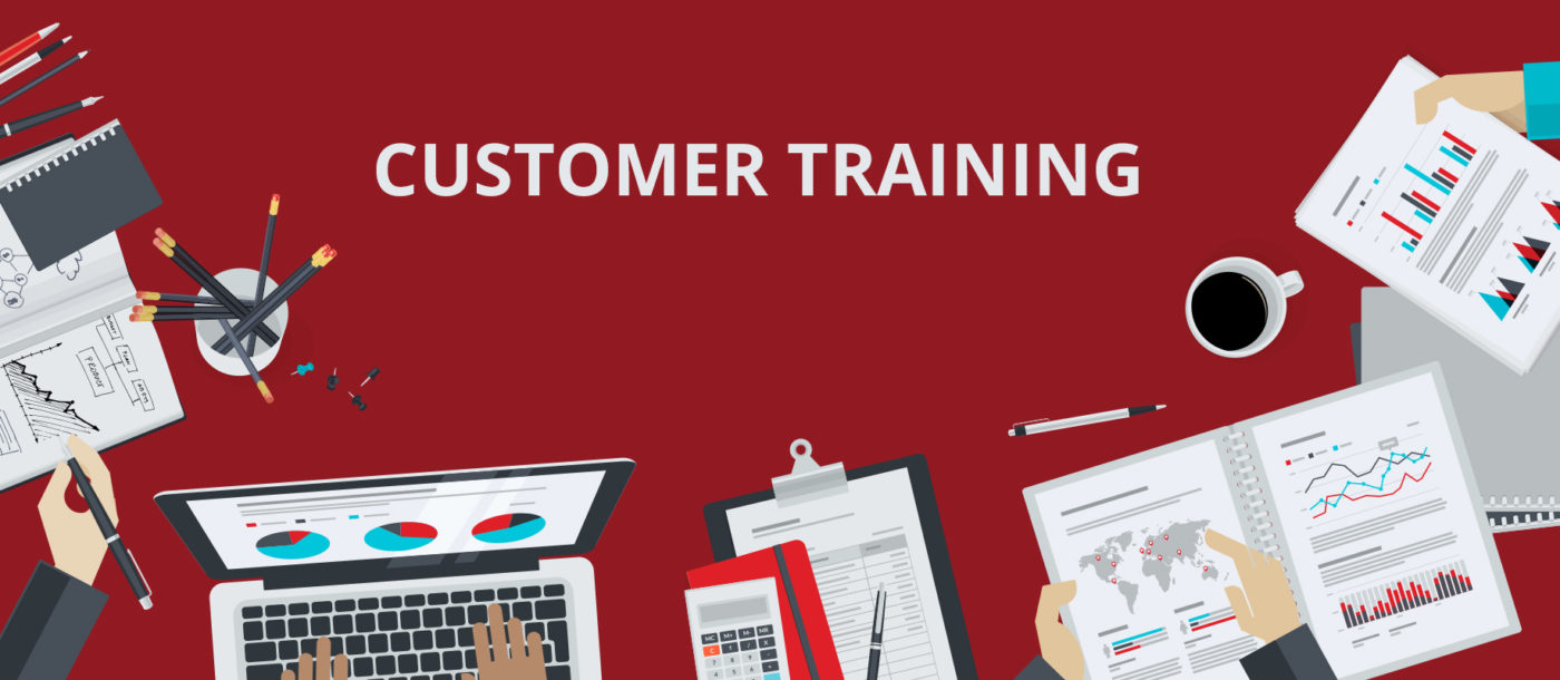 Customer Training is a key essential to maximize your investment in Act! CRM